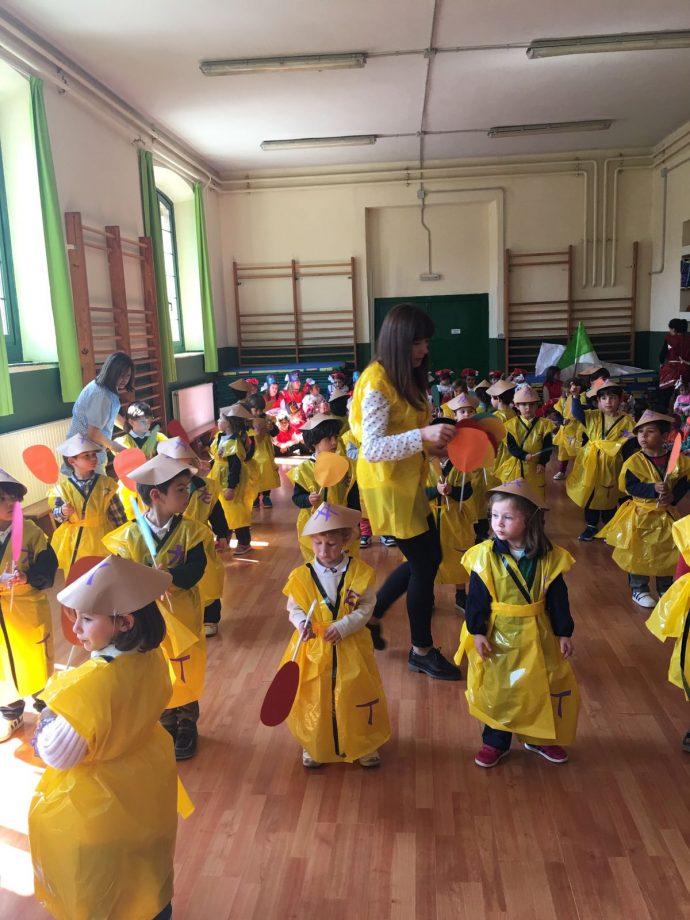 Proyectos en infantil colegio p blico cabue es for Proyecto de comedor infantil