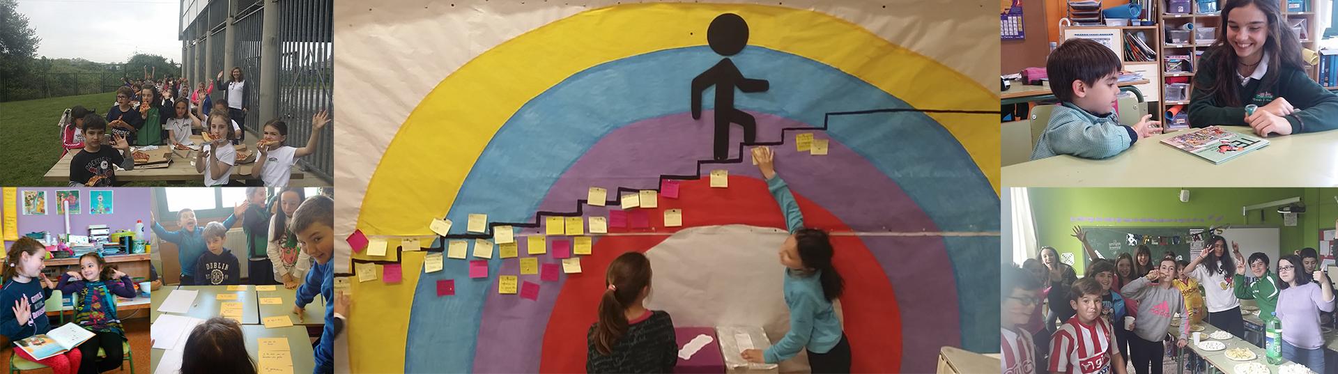 Proyecto de Convivencia del Colegio Cabueñes